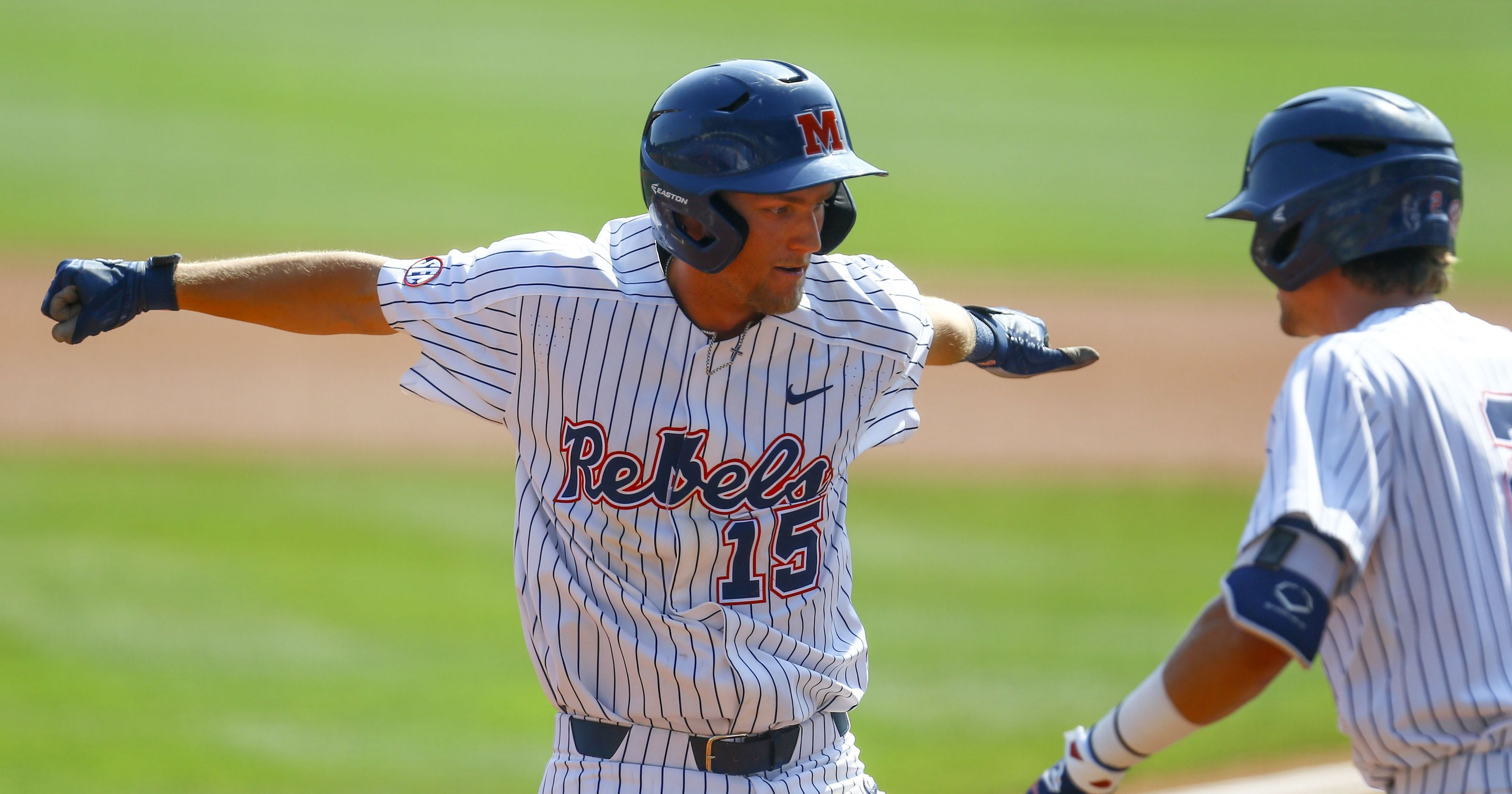 Ole Miss ends losing streak, defeats Tennessee to notch win heading into SEC Tournament