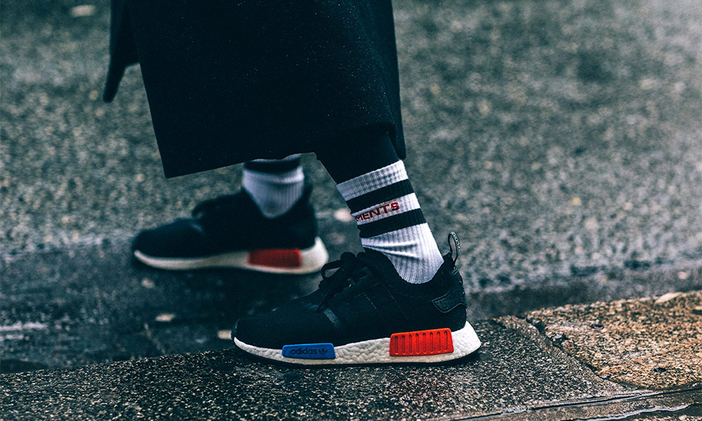 The Best Sneaker Socks Right Now: Here's Our Guide | Highsnobiety