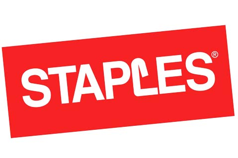 Staples, Inc. Sales Down in the First Quarter