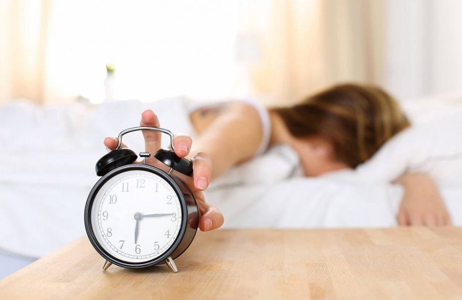 How Lack of Sleep Ruined My Fitness
