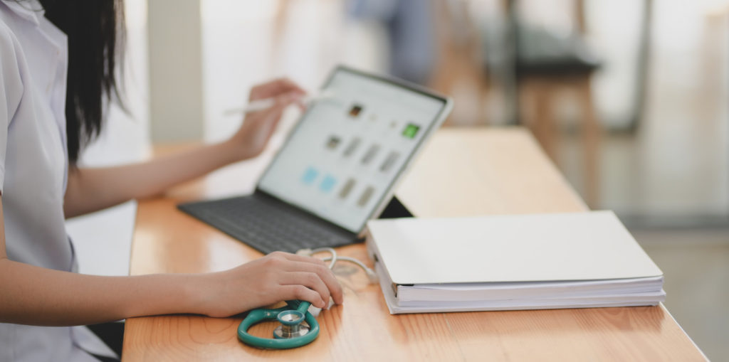 Where Telehealth Stops and Remote Patient Monitoring Starts – Siren
