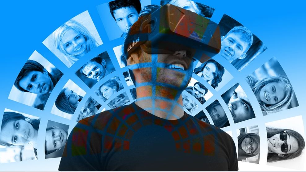 How Virtual/Augmented/Mixed Reality Is Making Headway at Exhibitions and Events