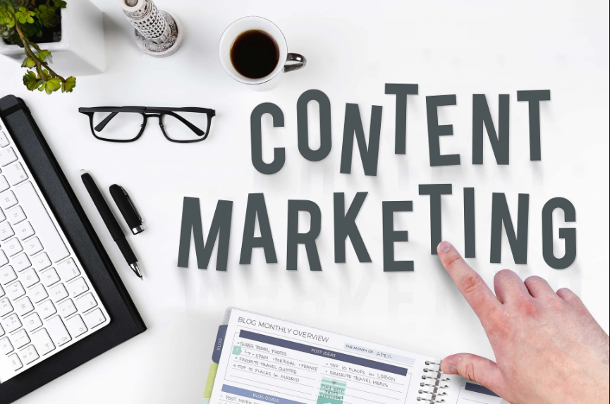 How long does it take for content marketing to generate sales?