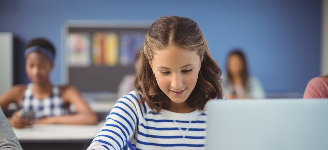 Using digital tools to help students develop a variety of skills   NEO BLOG