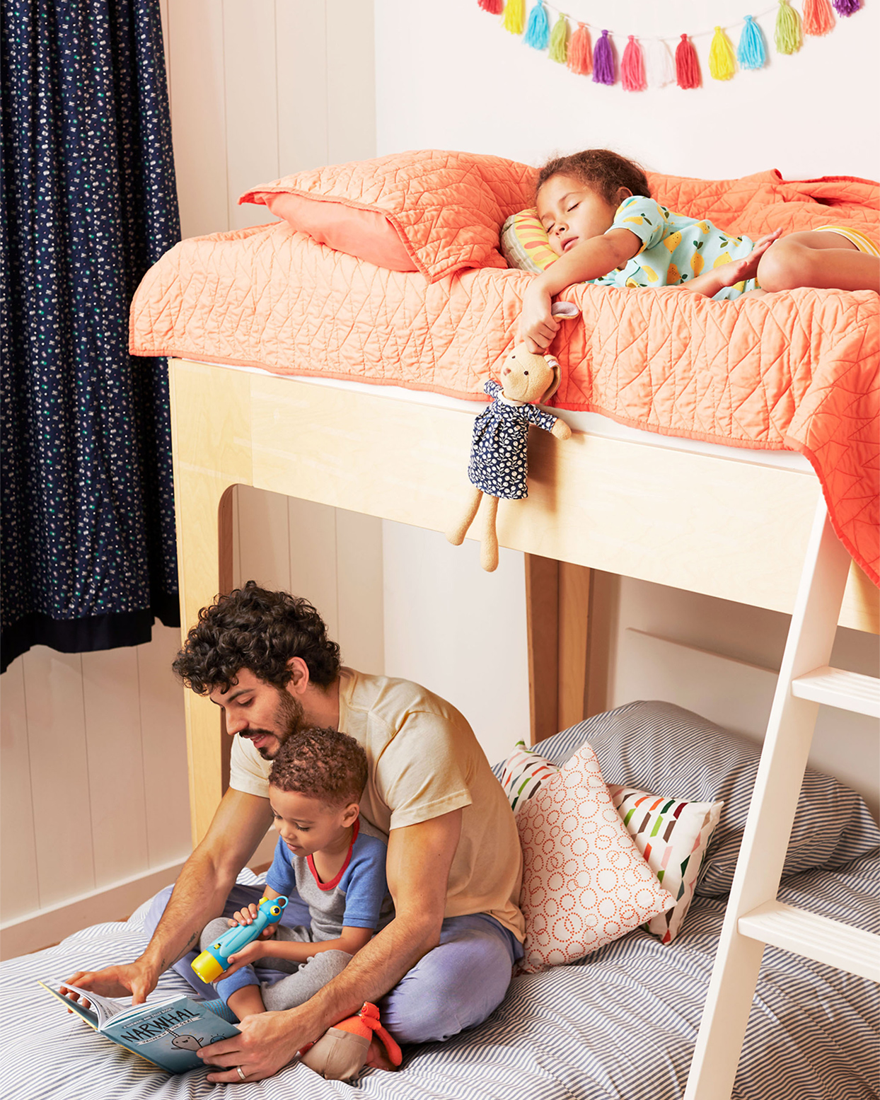 Coronavirus is Changing the Conversation of What Being a Stay-at-Home Parent Means