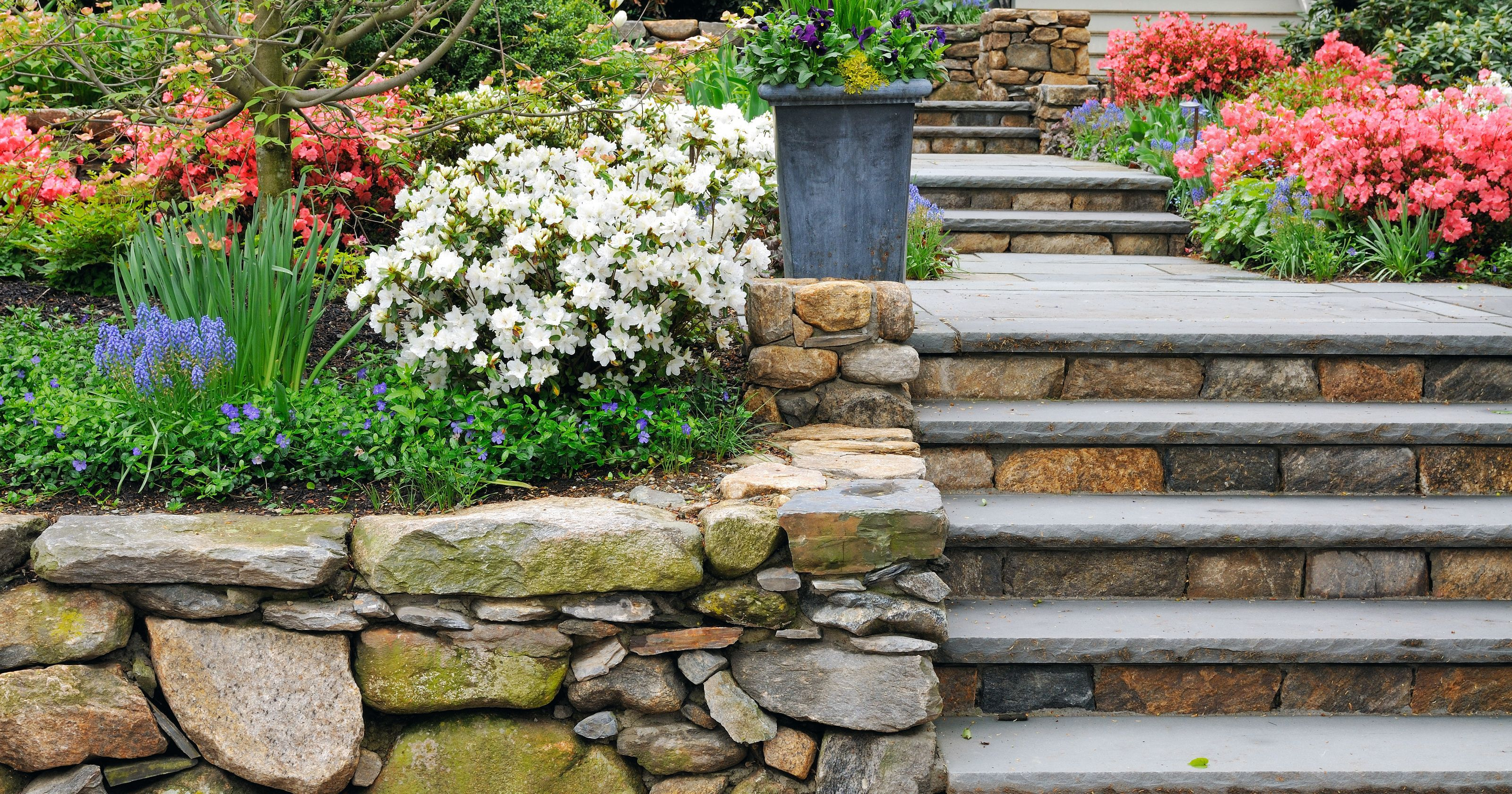 Create Your Own Landscaping Borders Blog Ecogreenlawncare