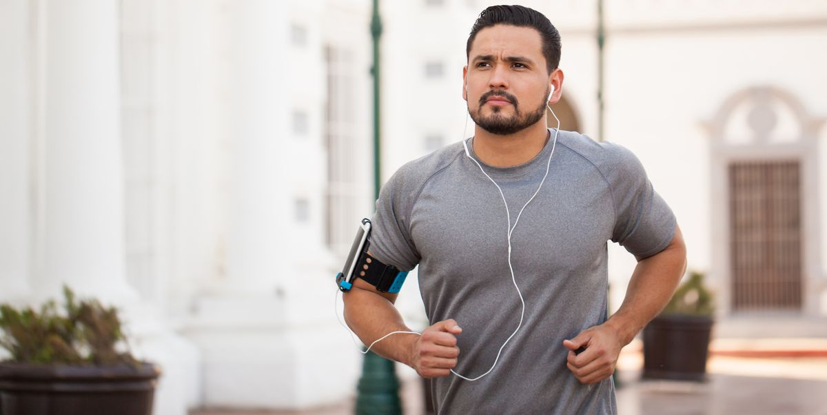 How Running Changes the Activity of More Than 1,000 Genes