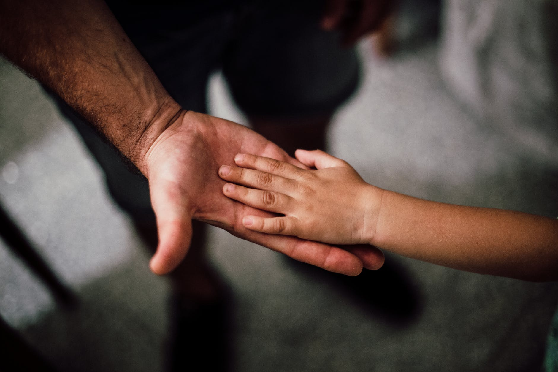 Parenting – Building an authentic relationship with your Child