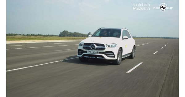 World's first Assisted Driving Grading unveiled