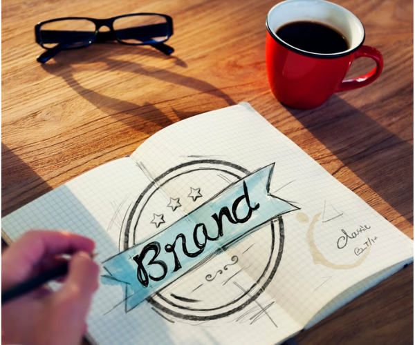 4 Steps to Build a Memorable Brand Identity in 2020 - Chelsea Krost