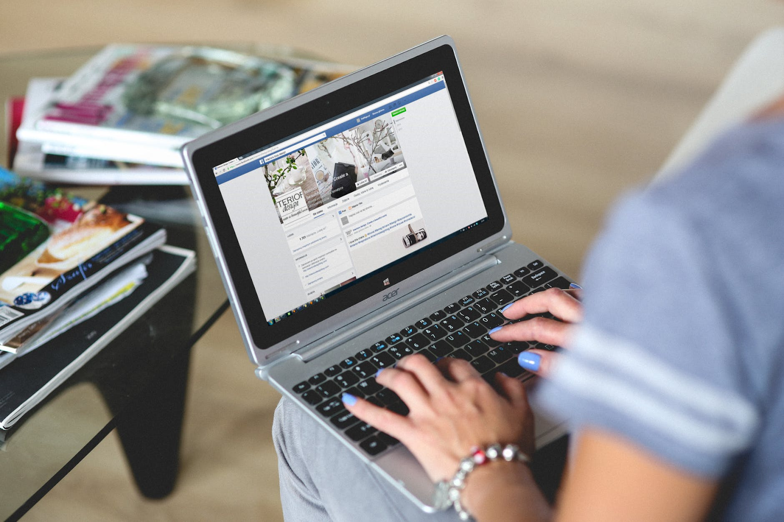 How to Properly Promote Yourself as a Professional - Social Media Explorer