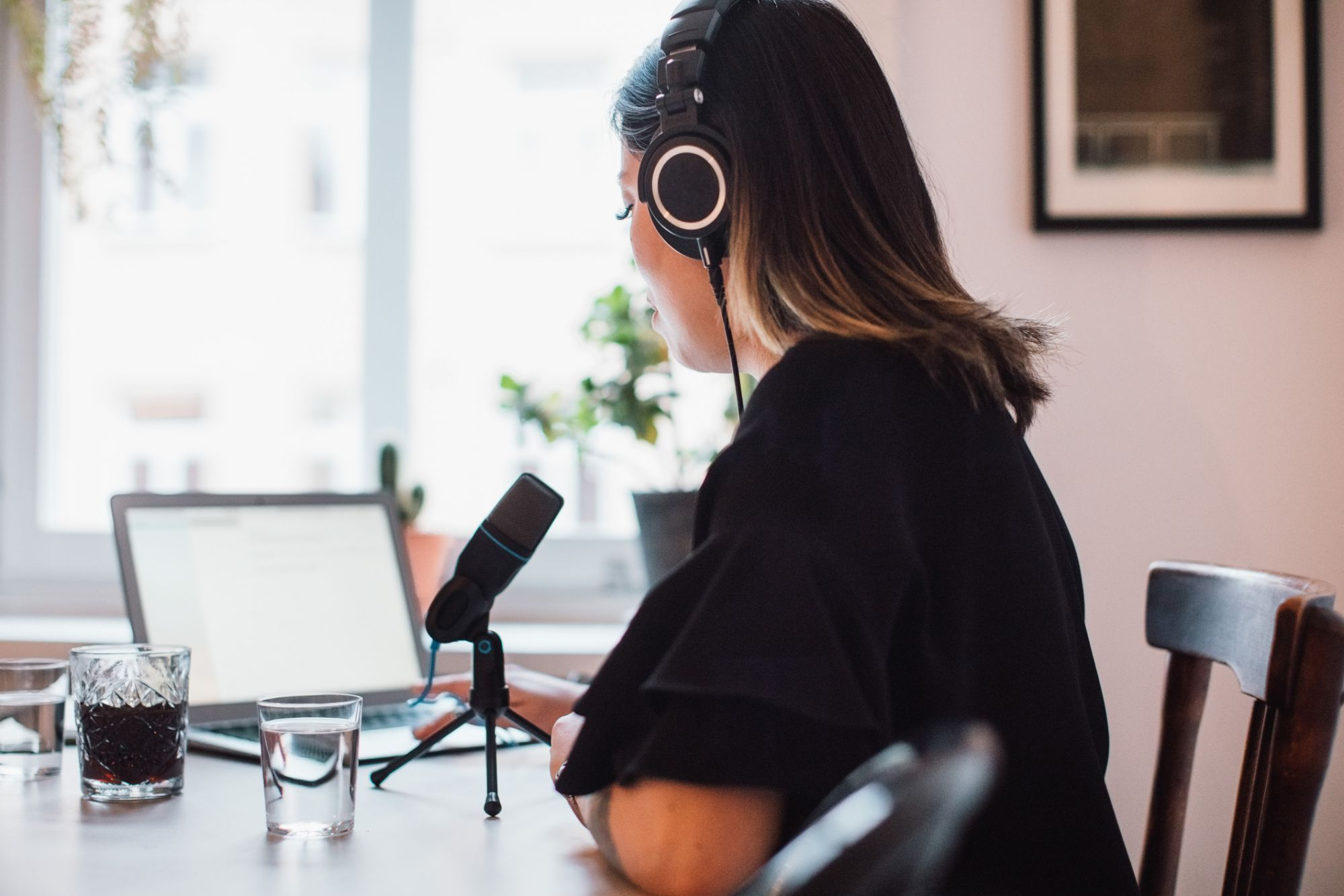 How to Use Podcasting to Help Your Brand