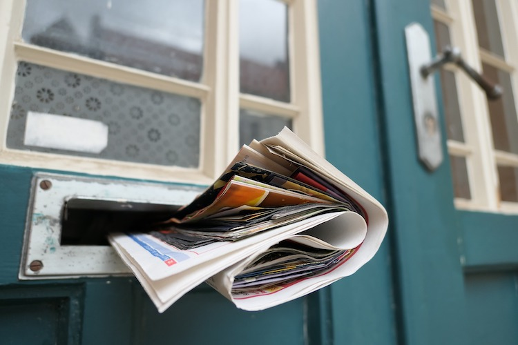 How Direct Mail Retargeting Can Work for Your Business