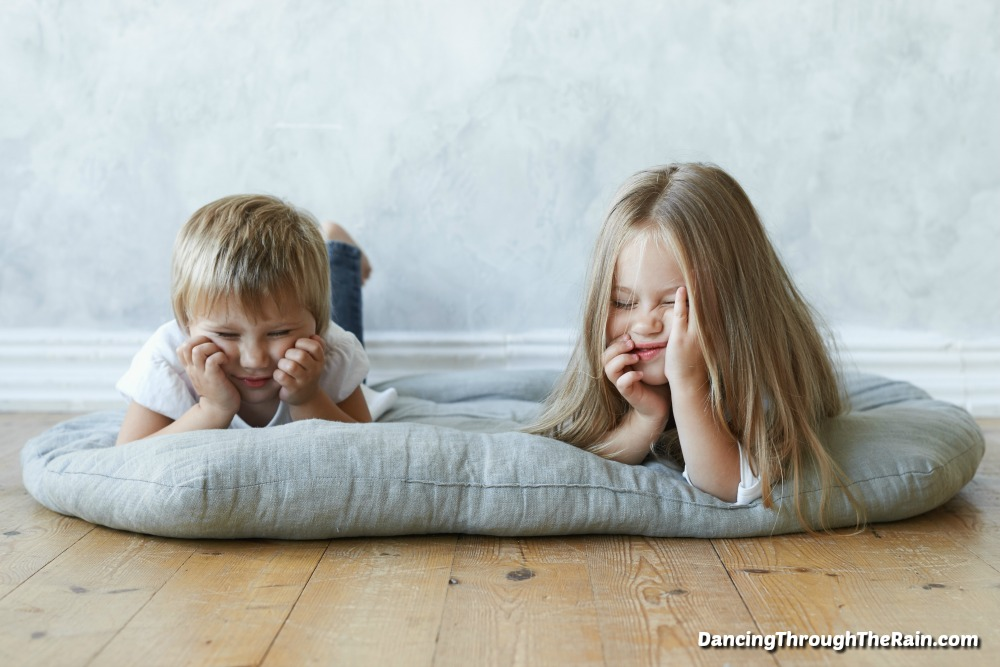 Is Being Bored Good For Your Kids?