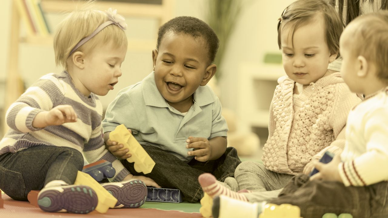 Protect the Child Care Sector to Preserve the Economy Today and Tomorrow