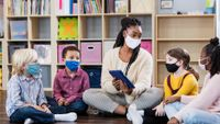 Recognizing Signs of Potential Learning Disabilities in Preschool