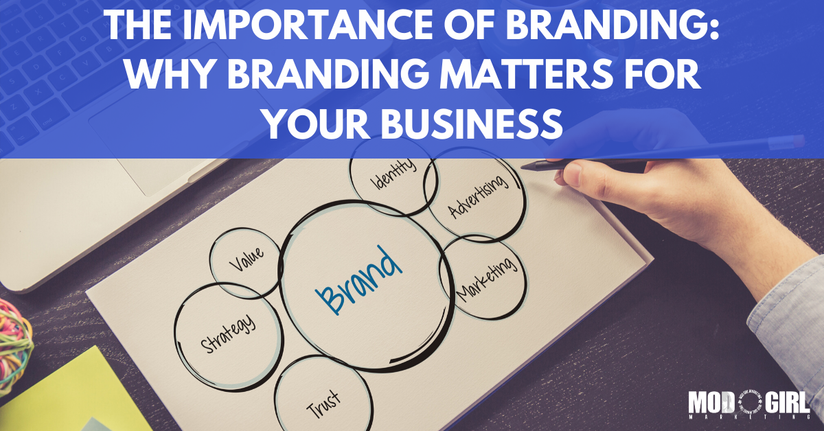 The Importance of Branding: Why Branding Matters for Your Business [Contributed Blog]