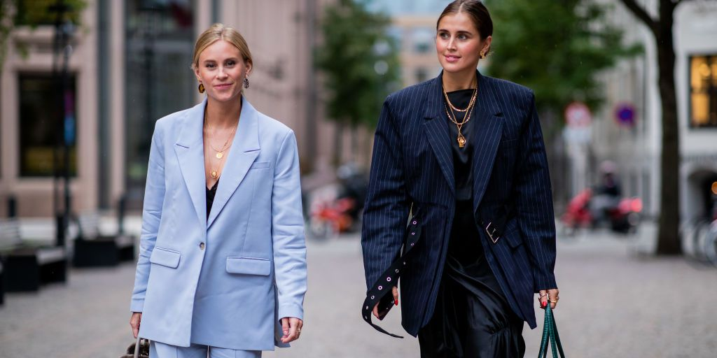 7 Style Tips To Land Your Next Dream Job