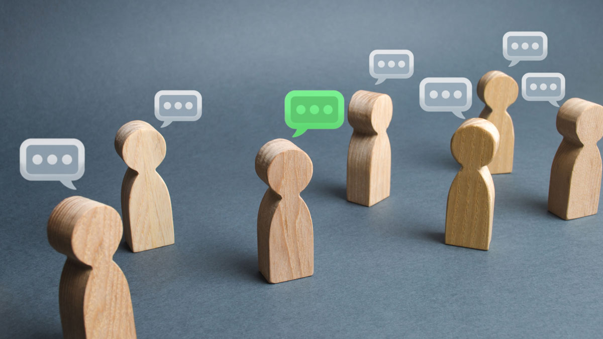 How (and Why) to Speak Your Customer's Language | Allego