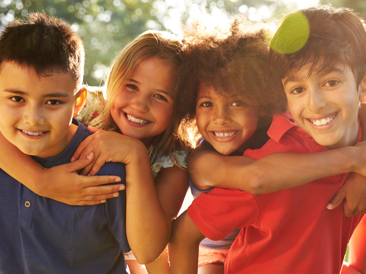 How to talk to kids about race and racism, according to experts