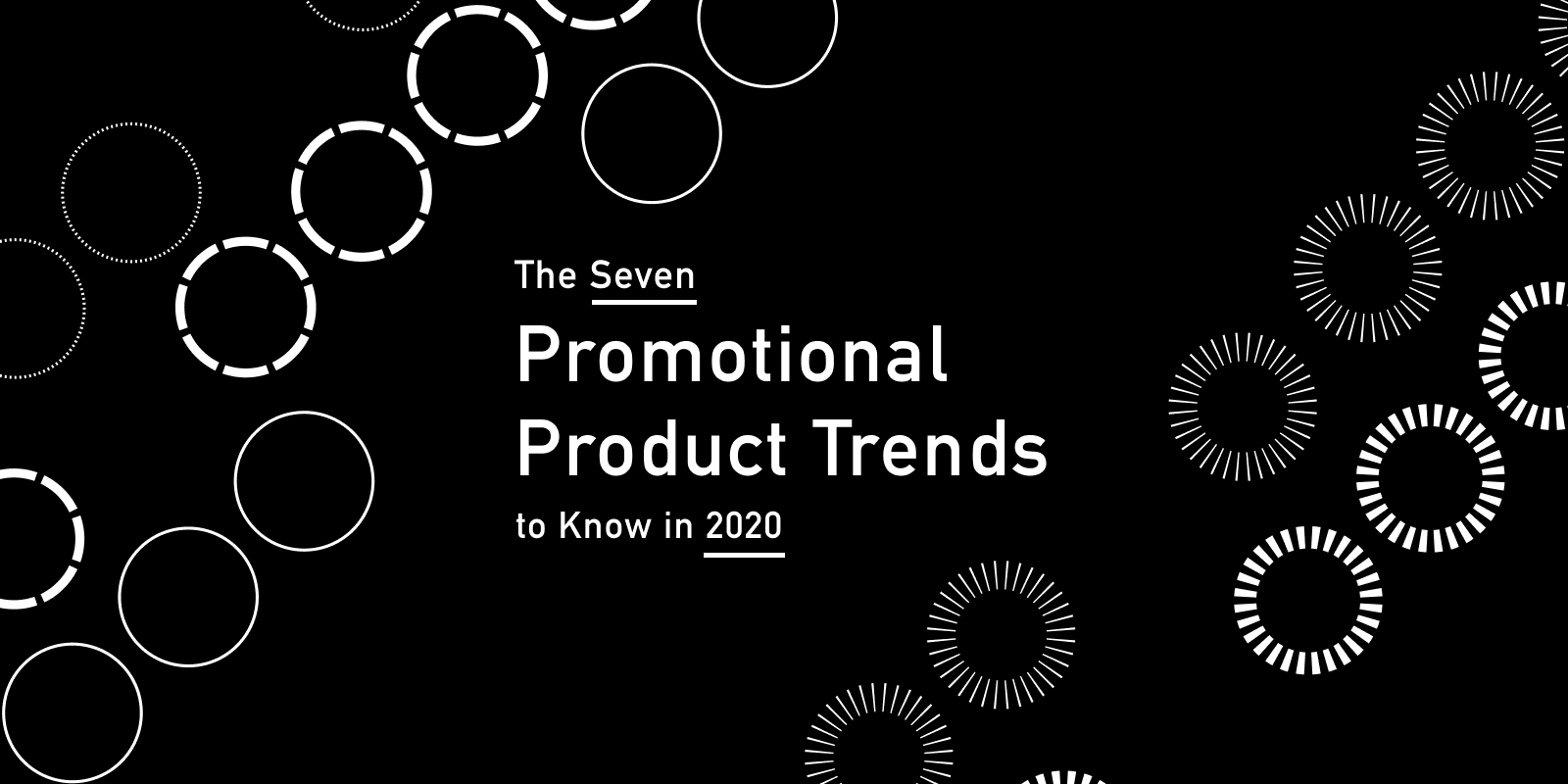 The 7 Promotional Product Trends to Know in 2020 - ZOOMcatalog Blog