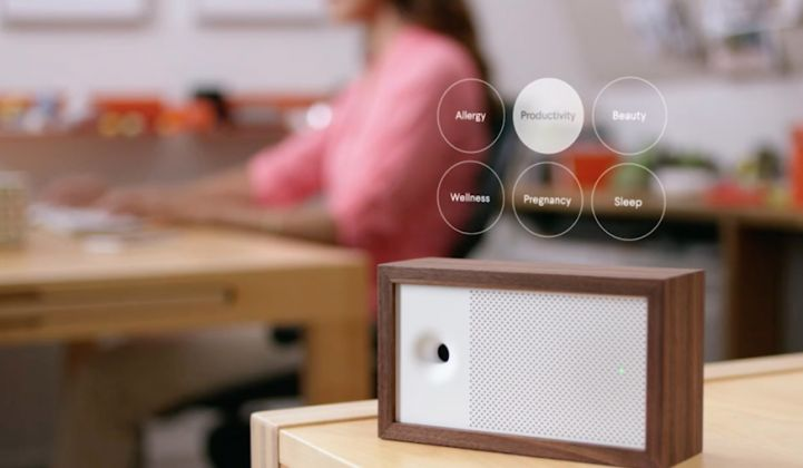 New Devices for Indoor Air Quality May Provide a Catalyst for Residential Efficiency