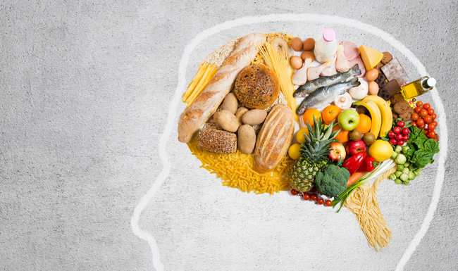 Lobe your Brain: How to Eat to Expand Mental Capacity