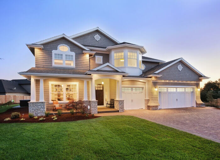 What to Expect During Your Siding Installation - Modernize