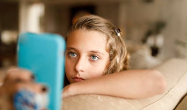 Spoiled child? This is how to unspoil your child (it really works!)