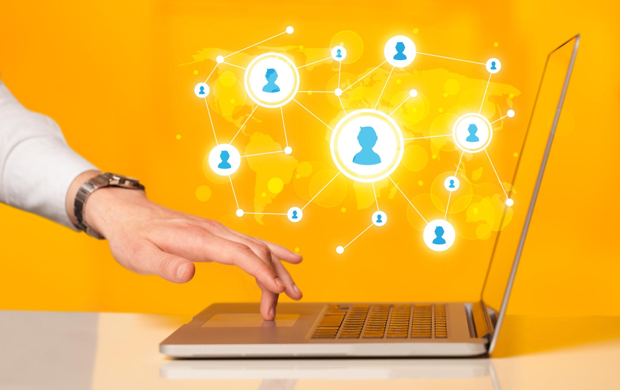 Trends that dominate social media marketing
