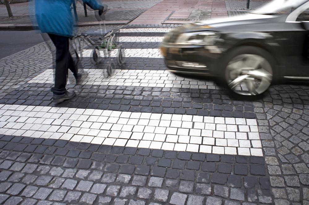 Pedestrian Struck and Killed in Sturbridge -
