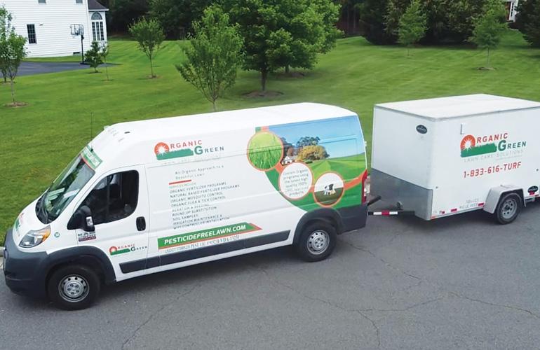 Landscape Trends: Introducing Regenerative Lawn Care