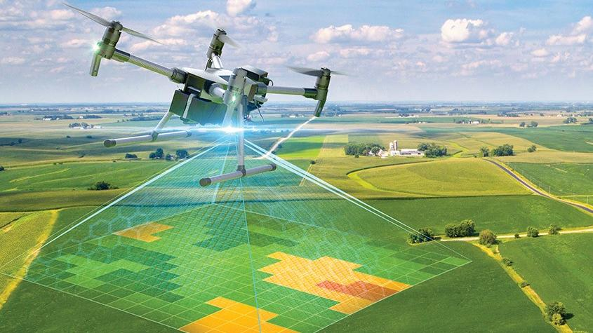 Digital Imagery Puts Ag Retailers and Growers a Step Ahead