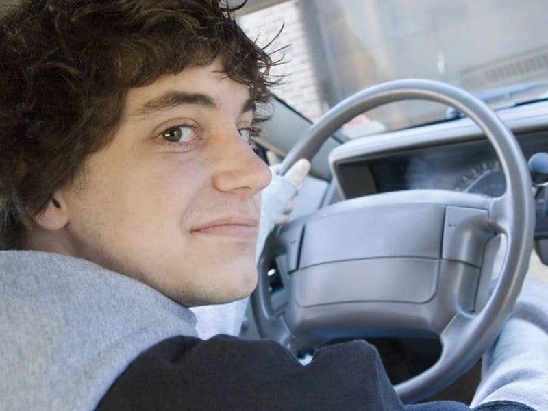 State texting bans are saving teen drivers' lives