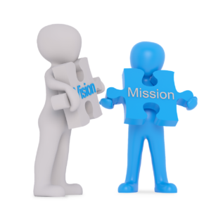 The Impact of Organizational Vision & Mission During a Workplace Change