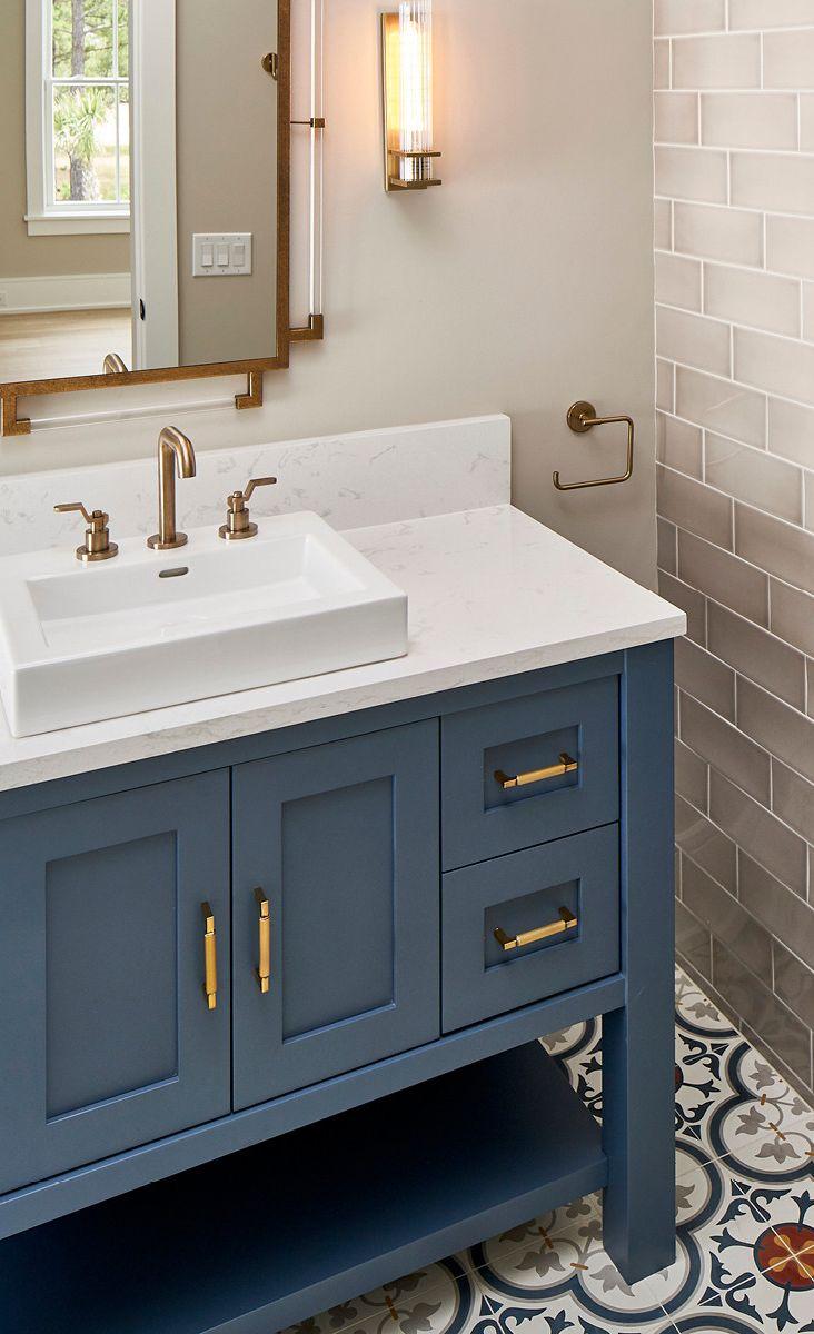 - Refine + Define 5 Spa-Like Blue Bathrooms Ideas Blog - Air Conditio