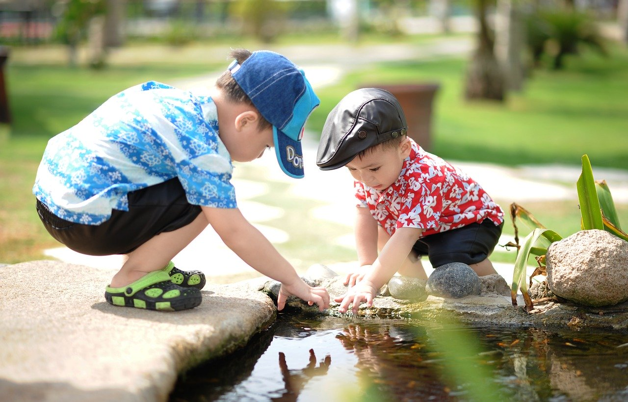 7 Ways To Improve Your Child's Social Skills