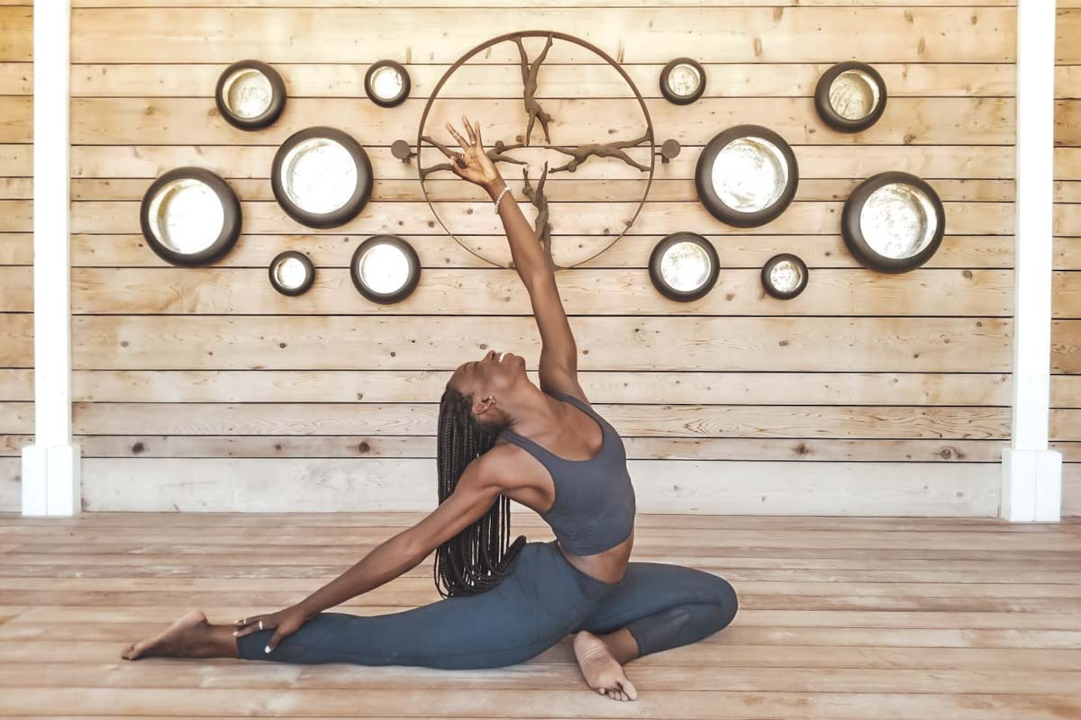 How to Get Started with Yoga   health is wellth
