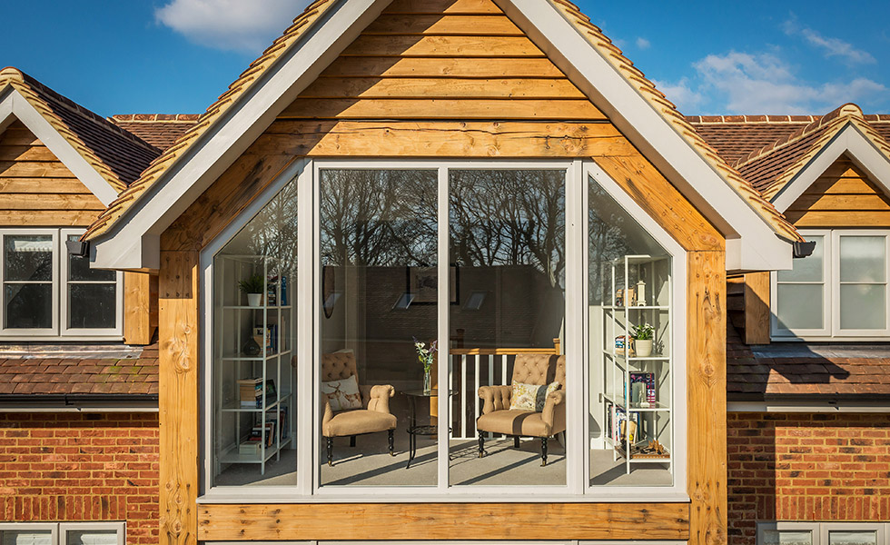 Window Styles: How to Make the Right Choice | Homebuilding & Renovating