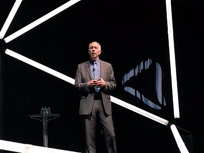 EMC's Steve Todd: Innovation and the Value of Data - BISILO