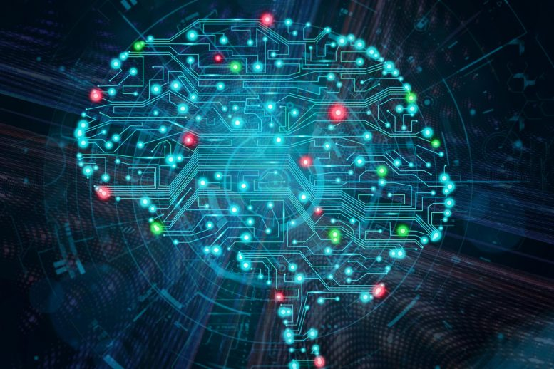 Artificial Intelligence System Learns the Fundamental Laws of Quantum Mechanics