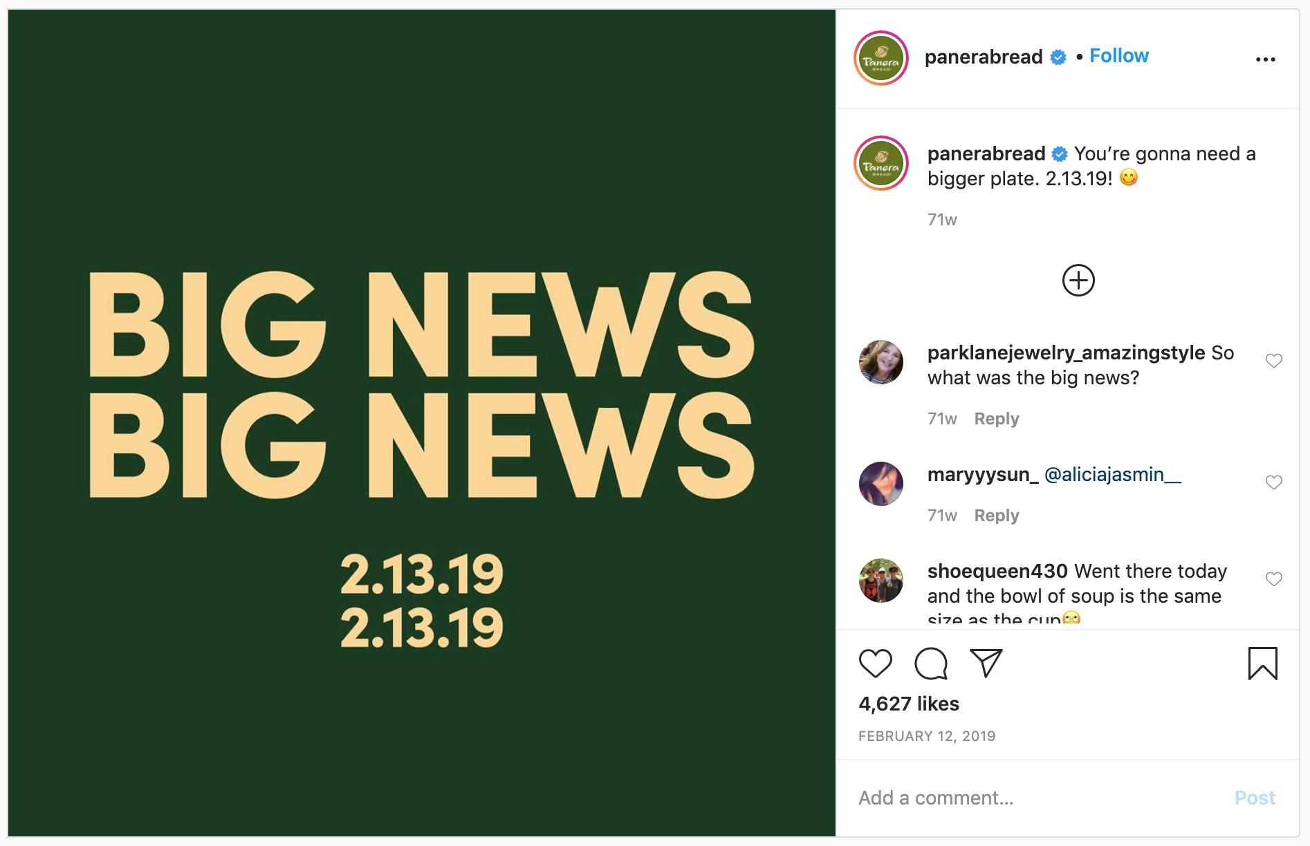 How to strengthen your Instagram branding