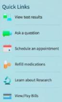 Electronic Portal Usage among Orthopaedic Patients