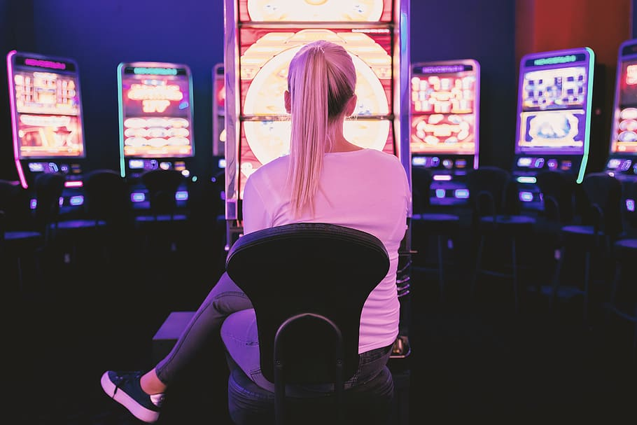 The Role of Artificial Intelligence in Modern iGaming