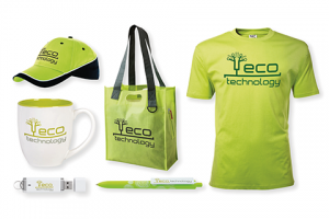 6 Recommended Promotional Products to promote your brand