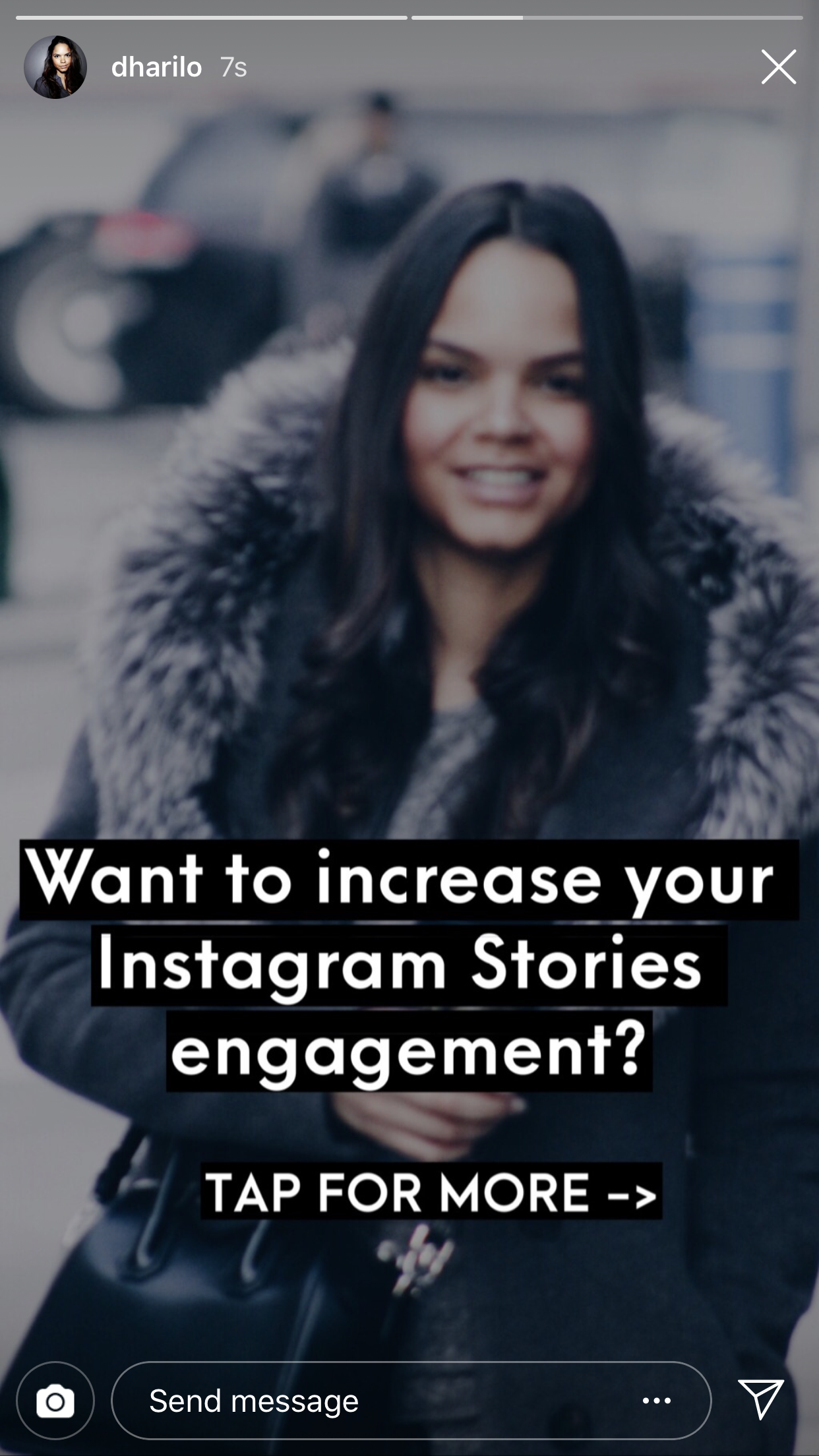 6 Tactics to Increase Your Instagram Stories Engagement