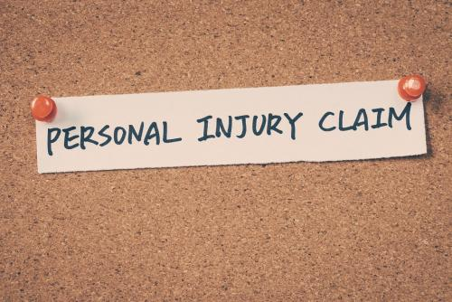 Personal Injury Protection Benefits