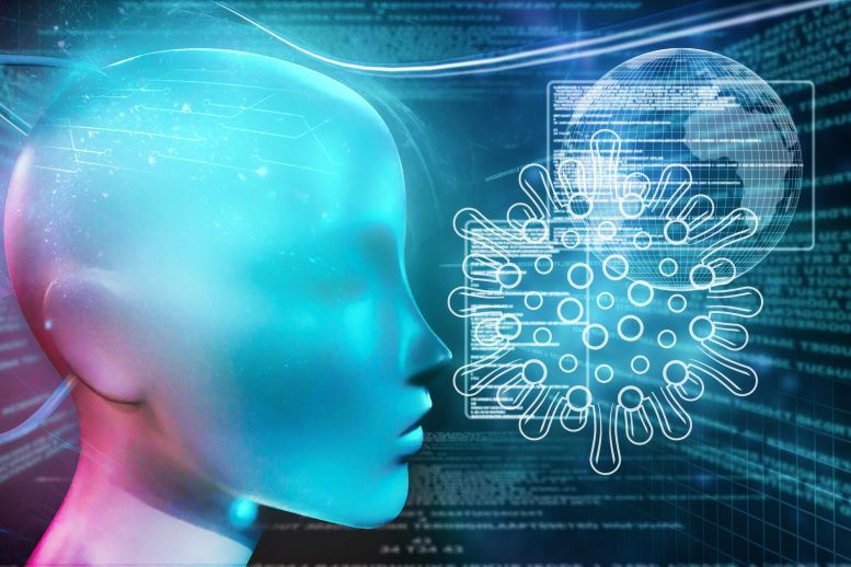 New Artificial Intelligence Diagnostic Can Predict COVID-19 Without Testing