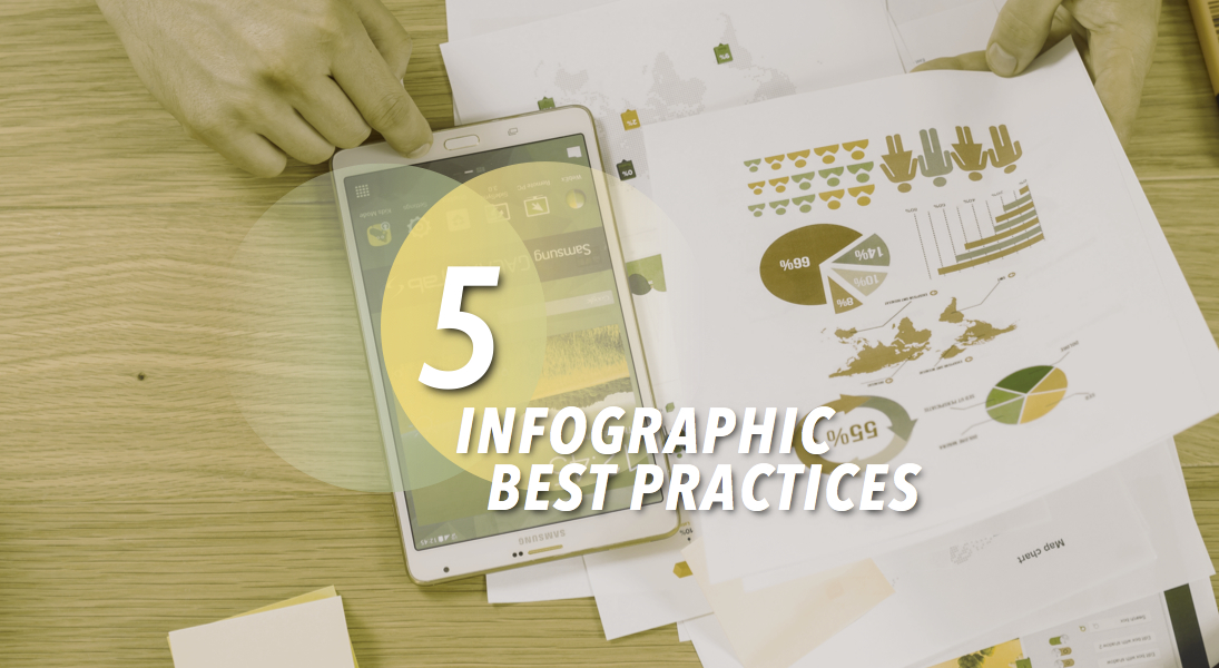 5 Infographic Best Practices You Should Follow - Venngage