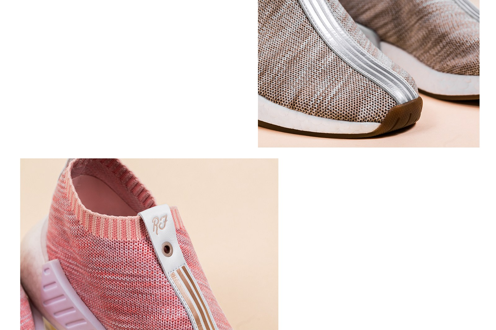 check out b3bb0 12944 adidas Consortium Taps KITH x NAKED for Its Upcoming NMD CS2 ...